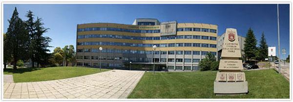 Campus de Ponferrada