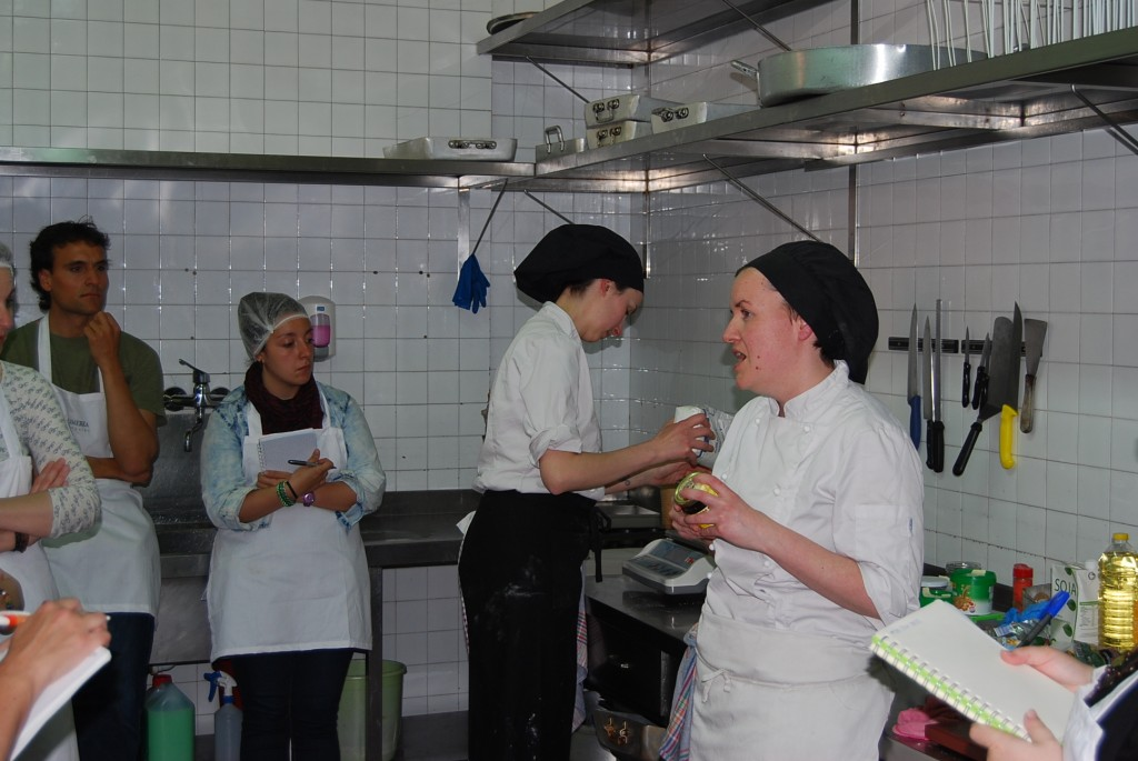 Taller cocina la dulcer a 13 mayo 3013 028 red espa ola for La cocina taller