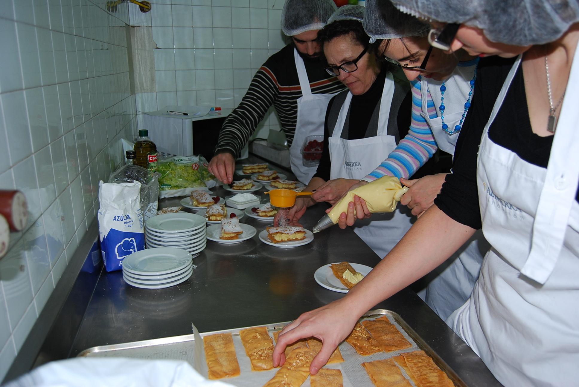 Taller cocina navide a 18 diciembre 2013 061 red - Cocina navidena espanola ...